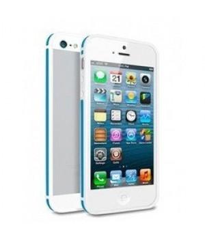 Бампер iPhone 5/5S Deppa Bumper