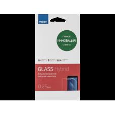 Защитное стекло Apple iPhone 6+ Deppa Hybrid