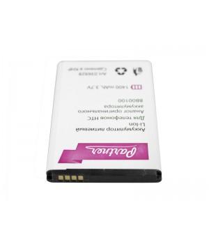 Аккумулятор HTC BB00100 A3333 (1400mAh) Partner