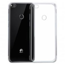 Крышка Huawei Nova 2 Just Slim (Прозрачная)