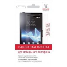 Защитная пленка Samsung A500f (A5) RedLine Глянцевая