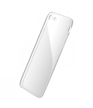 Крышка HTC Desire 826 Just силикон (Прозрачная)
