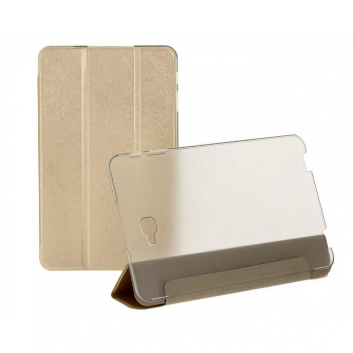 Чехол-книжка Samsung Galaxy Tab A (10.1) T585 TransCover (Золотой)