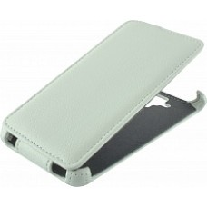 Чехол-книжка Lenovo A536 Armor Case (Белый)