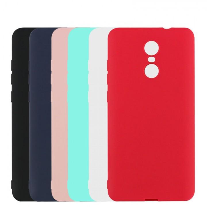Крышка Xiaomi RedMi Note 4X JustClass