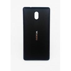 Крышка Nokia 5 Кожа с прострочкой