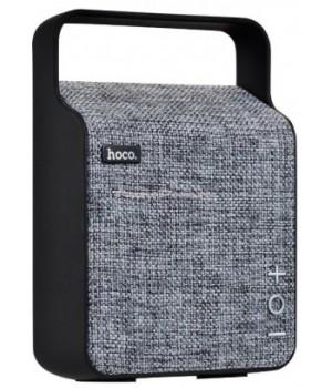 Колонка Активная Hoco BS6 Nuobu Desktop (Bluetooth, Micro SD)