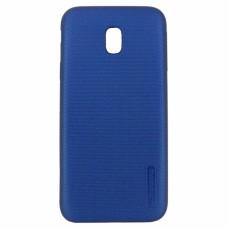 Крышка Nokia 5 Motomo Силикон (Синяя)