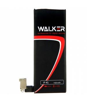 Аккумулятор Apple iPhone 4 (1420 mAh) Walker
