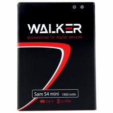 Аккумулятор Samsung B500AE I9190 , I9192 , I9195 (1900mAh) Walker