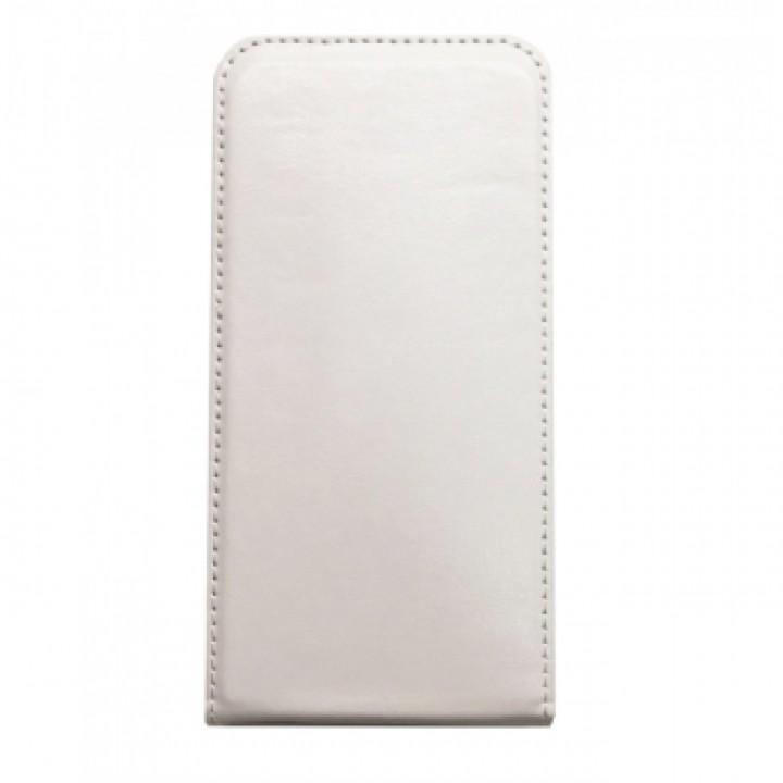 Чехол-книжка Apple iPhone 7 Silikon (Белый)