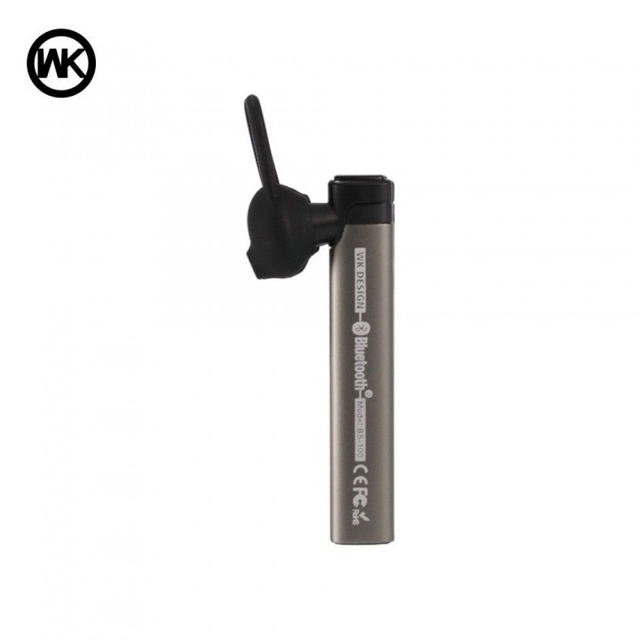 Bluetooth гарнитура WK Bs100