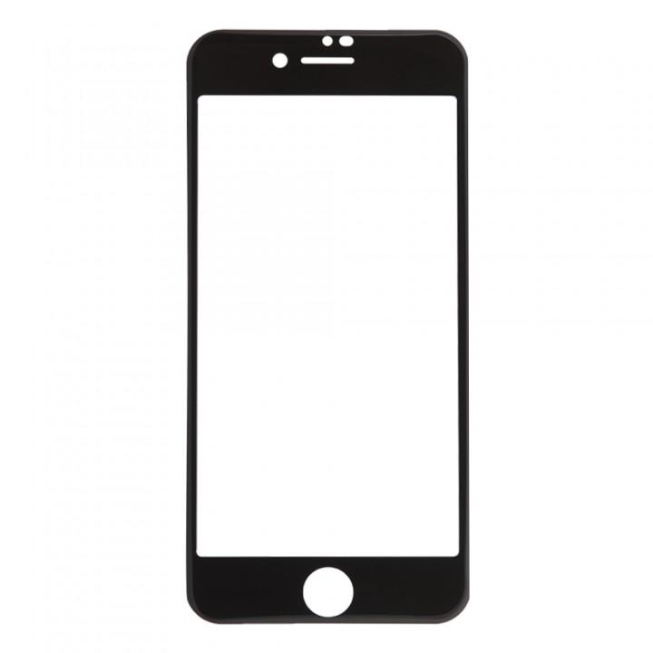 Защитное стекло Apple iPhone 7 Remax 3D Curved Glass GL-08 (Черное)