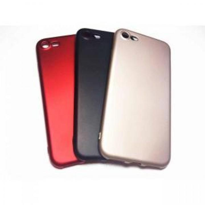 Крышка Huawei Honor 5C Brauffen Бархатная (Красная)