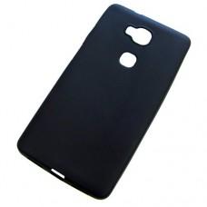 Крышка Huawei Honor 5X Paik Матовый (Черный)