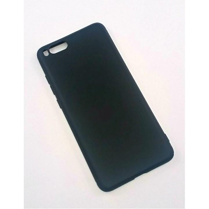 Крышка Xiaomi Mi Note 3 Paik Матовый (Черный)