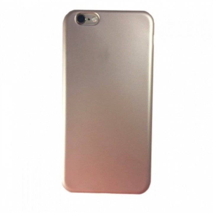 Крышка Samsung J330f (J3 2017) Brauffen Бархатная (Золотая)