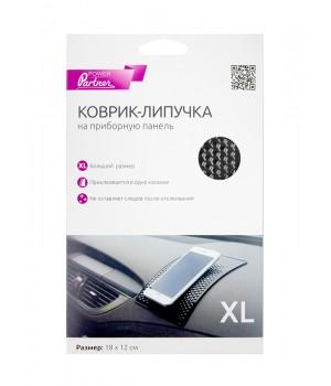 Держатель коврик на приБорную панель Partner XL (18x12 см)