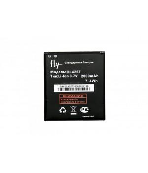 Аккумулятор Fly BL4257 IQ451 (2000mAh) Original
