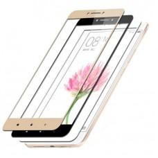 Защитное стекло Xiaomi MI 8 Lite / Mi 8X / RedMi Note 6 Полный экран (Белое)