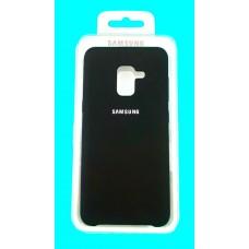 Крышка Samsung A8 2018 (A530f) Paik под оригинал
