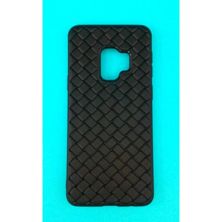 Крышка Samsung G965f (S9+) Paik Плетенка