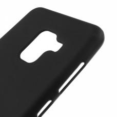 Крышка Samsung A8 2018 (A530f) Paik матовая