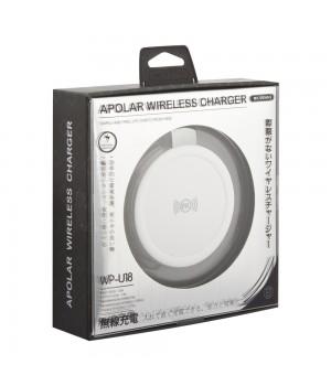 Беспроводная зарядка WK Wireless Charger WP-U18