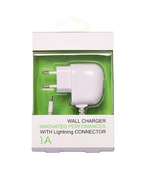 Сетевое Зарядное Устройство Brera Apple iPhone 5 (1A)