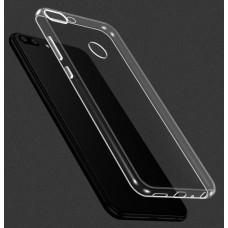 Крышка Huawei Honor 9 Lite Силикон Paik Thin (Прозрачный)