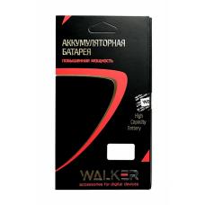 Аккумулятор Nokia BL-5CB 1110 , 1616 , 1800 , 6085 , 1280 , 3600 (1050mAh) Walker