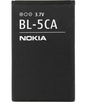Аккумулятор Nokia BL-5CA 1110 , 2300 , 2700 , 3120 (1000mAh) Walker