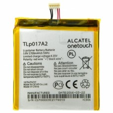 Аккумулятор Alcatel (TLp017A1) 6012D One Touch Idol mini (1700mAh) Original