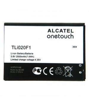 Аккумулятор Alcatel (Tlp028A2) One Touch Pixi 3 (2820mAh) Original