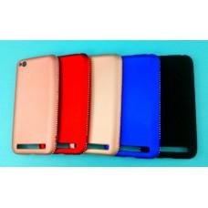 Крышка Apple iPhone X / Xs Brauffen Бархатная со стразами