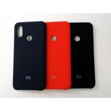 Крышка Xiaomi MI 8 Paik под оригинал