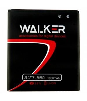 Аккумулятор Alcatel (TliB5AF) 5035D/5036D/997D (1800mAh) Walker