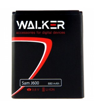 Аккумулятор Samsung AB483640BE J600 , s8300 , c3050 , L600 (880mAh) Walker