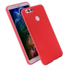 Крышка Huawei Honor 9 Lite Vespa (Красная)
