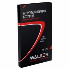 Аккумулятор Nokia BL-4CT 5310 6700s 6600F 7210C (860mAh) Walker