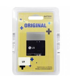 Аккумулятор LG BL-44JR , BL-45JN P940 / P970 / SU880 (1400mAh) Original