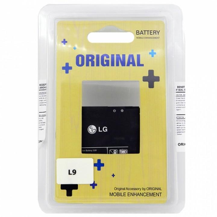 Аккумулятор LG LGIP-430A KP105/KF510/KG278/KG770/KP130/KP320/KU250 (900mAh) Original