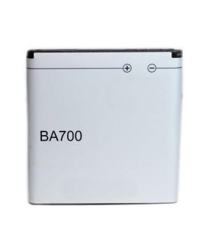 Аккумулятор Sony BA700 Xperia Neo , MT15i , LT16i , ST18i (1500mAh) Original