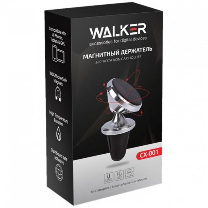 Держатель магнитный в воздуховод Walker CX-001