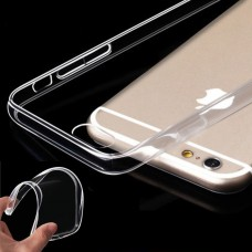 Крышка Huawei Honor 6A Crystal (Прозрачная)