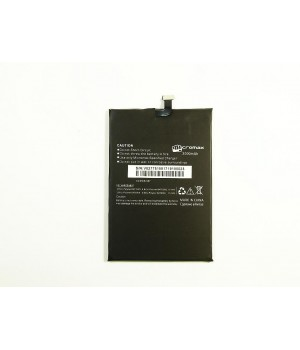 Аккумулятор MicroMax AQ5001 (3000mAh) Original
