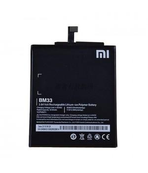 Аккумулятор Xiaomi BM33 Mi4i (3120mAh) Original