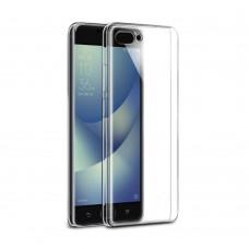 Крышка Asus Zenfone 4 Max (ZC554KL) Crystal (Прозрачная)