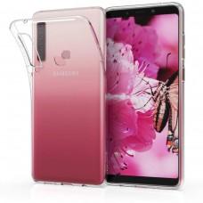 Крышка Samsung N960 (Note 9) Crystal (Прозрачная)