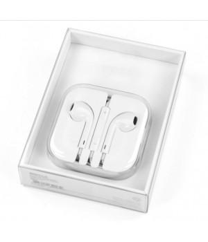 Гарнитура EuroPods iPhone 5 AAAA (100%)